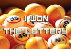 I Felt Like I Won the Lottery Tuesday Night