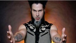 Wayne Static Keeps Static-X Focused