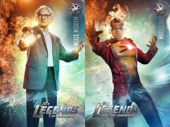 Martin Stein and Jefferson Jackson: Firestorm -why you should be watching Legends of Tomorrow