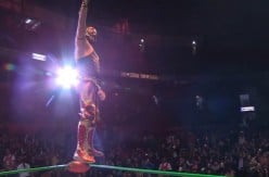 CMLL Super Viernes: Into the Sunset