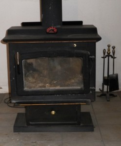 Wood Stove –Cost and Installation
