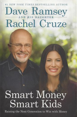 Cover of the Smart Money Smart Kids Book