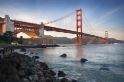 10 Things to Know About San Francisco's Golden Gate Bridge