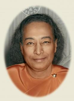 "Paramahansa Yogananda's ""The Cup of Eternity"""