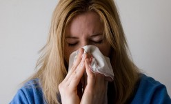 How to Prevent Catching Colds and Flu