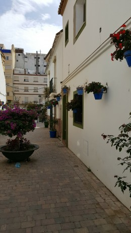 Estepona Old Town