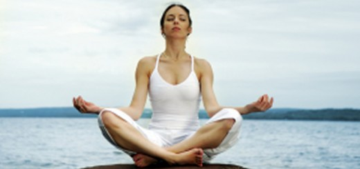 Meditate and be positive because you know yourself better than anyone else