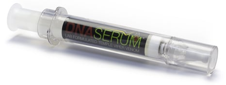 DNA Eye Serum/Viper Venom