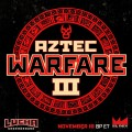 Aztec Warfare III Survival Guide