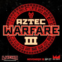 Aztec Warfare III Survival Guide