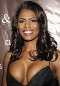 Is Omarosa's revenge video a wake up call?