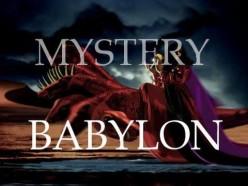 Who Is Esau Part Three: Babylon