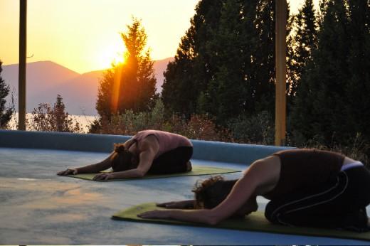 Toscana Yoga