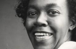 Gwendolyn Brooks' Cool Poems