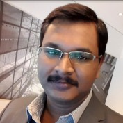 Sree Parmar profile image