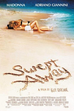 Cinematic Hell: Swept Away (2002)