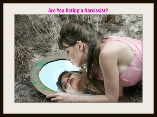 depression after dating a narcissist