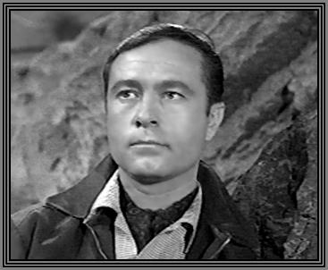 Howard Morris was the colorful Ernest T Bass