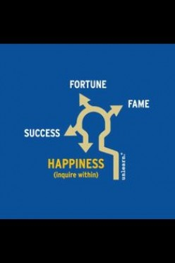 What Does Success Really Look Like?