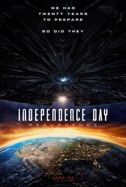 10 Gripes with Independence Day: Resurgence