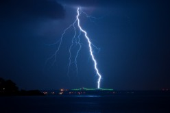 Bolt from the Blue: Bizarre Lightning Stories
