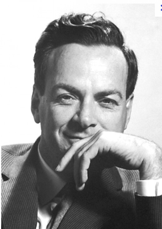 In a 1999 poll of 130 leading physicists worldwide by the British journal, Physics World,  Richard Feynman was ranked as one of the ten greatest physicists of all time.