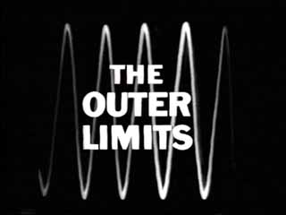 The Outer Limits sine wave.