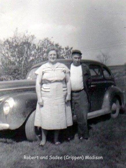 My paternal grandparents...