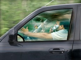Ban Mobile Phones in Driving