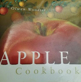 My favorite recipe from this book is the Maple Apple & Sweet Potato Casserole.