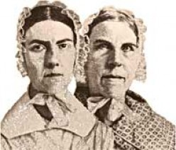 Women of the Abolition Movement