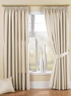 Curtains Style Guide