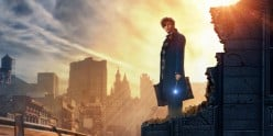 Fantastic Beasts and Where To Find Them: Review