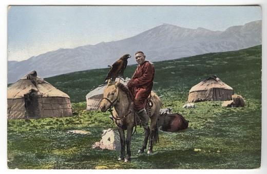 Sergei Ivanovich Borisov [Public domain], via Wikimedia Commons