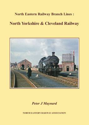 Peter Maynard's book published in paperback by the North Eastern Railway Association details the planning, opposition to and construction of the line from Picton to Battersby and Grosmont