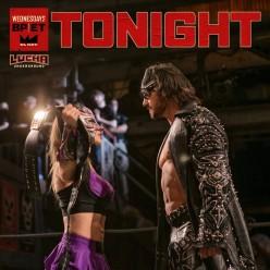 Lucha Underground Review: Mundo Mania
