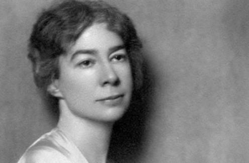 Sara Teasdale:  A Legacy of Spiritual Joy