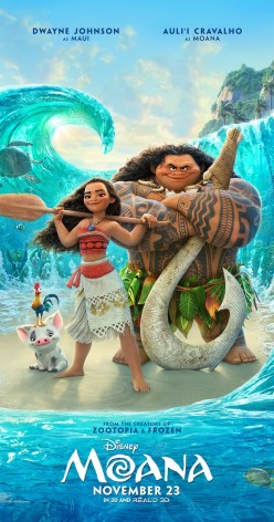 Moana Review: