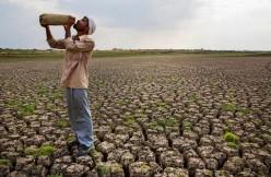 Global Environmental Catastrophe Part 1: Fresh Water