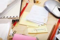 The Golden Rules of Office Organization