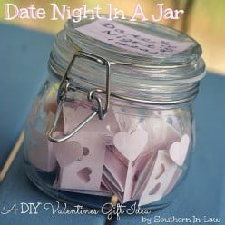 31 Fabulous Gifts in a Jar Ideas