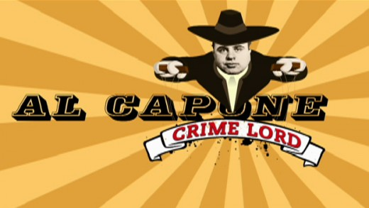 Today the mafia is different from their beginning they are mostly criminals, here is one colourful mafia person, Al Capone, a very colourful American criminal  of the thirties. Today all the mafia people are criminals.