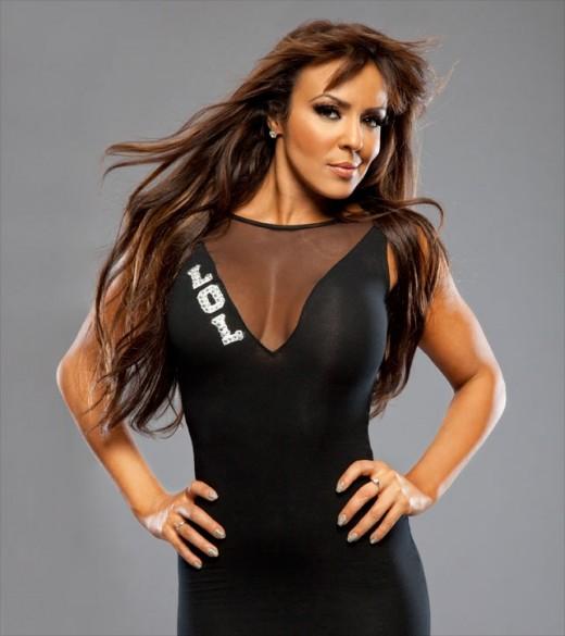 Layla El