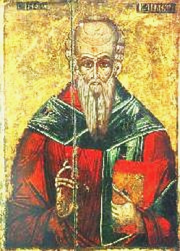 Saint Clement of Alexandria