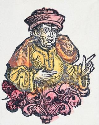 Arnobius