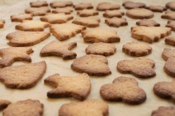 Simply Delicious Spice Cookies Recipe