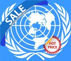 UN Control Over Internet