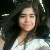 Vagisha Arora profile image