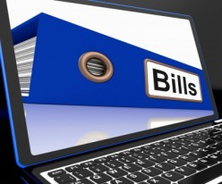 Four Easy Ways to Save Money on Bills