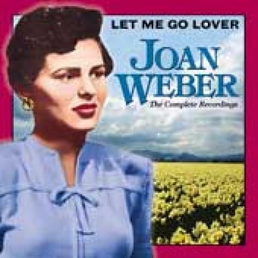 Joan Webber